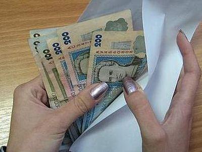 Дворники-нелегалы заработали в Киеве свыше 115 тыс. гривен
