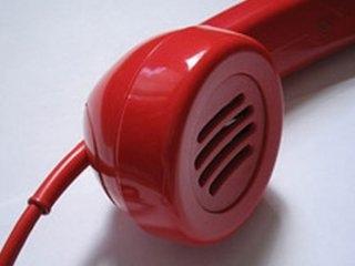 Кабмин одобрил систему экстренной помощи по телефону 112