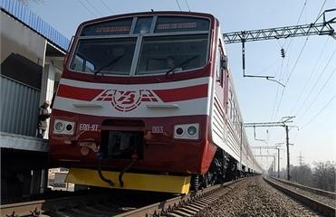 Киевской городской электрички будет больше