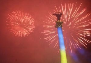 Где встретить Новый 2013 год в Киеве?