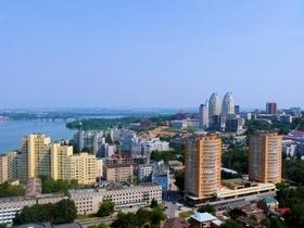 В Киеве нашли тысячи га свободной земли под комплексную застройку
