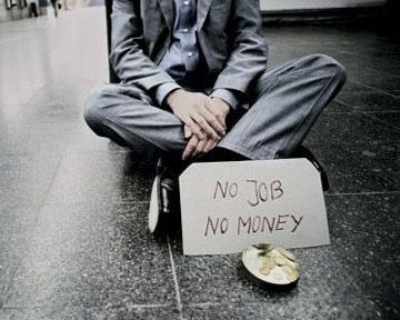 В Киеве безработным можно будет стать за 1 день