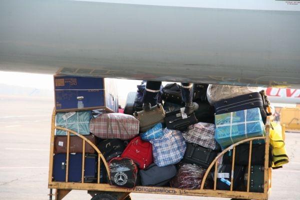 """В аэропорту """"Борисполь"""" вводится новая технология обслуживания пассажиров"""
