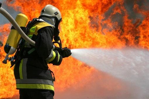 """В результате пожара в ресторане """"Аура"""" погибли 2 женщины"""