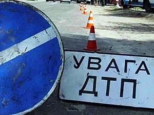 На Столичном шоссе в ДТП погиб водитель трактора