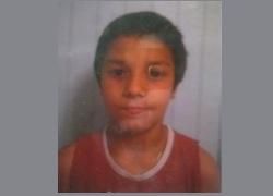 Помогите найти: в Киеве пропал 13-летний ребенок