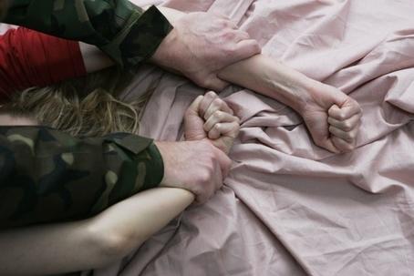 В Киеве отморозок изнасиловал 18-летнюю девочку