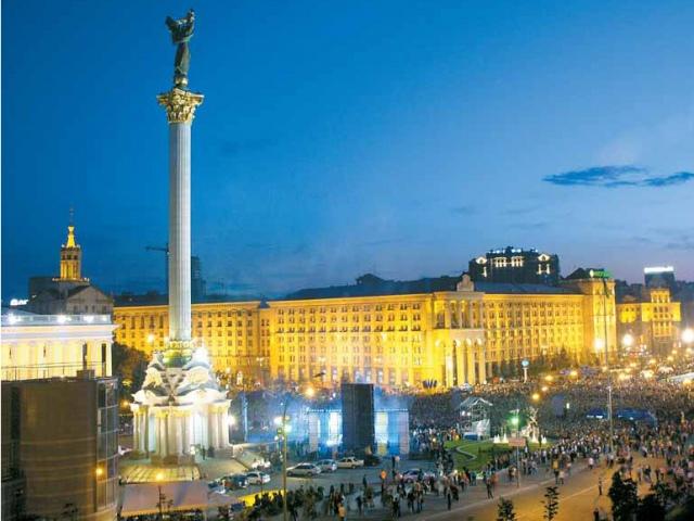 В Киеве откроется Музей исторического центра