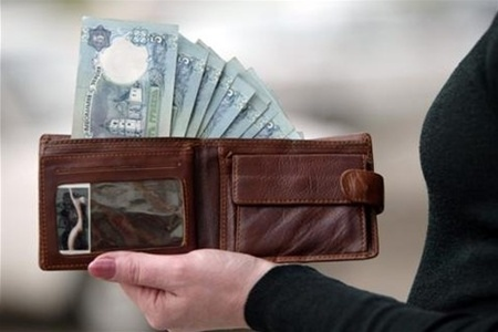 """У """"Киевводоканала"""" нет денег на хорошую зарплату"""