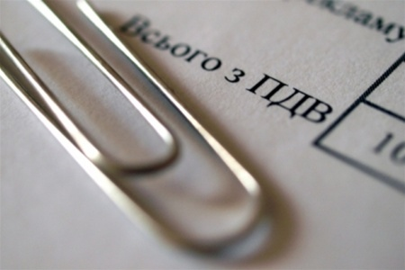 С каждым месяцем в Киеве появляется 1500 новых плательщиков НДС