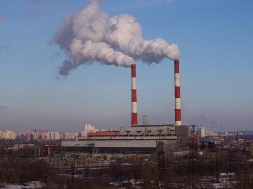 Made in Киев: небезопасные предприятия переедут за город