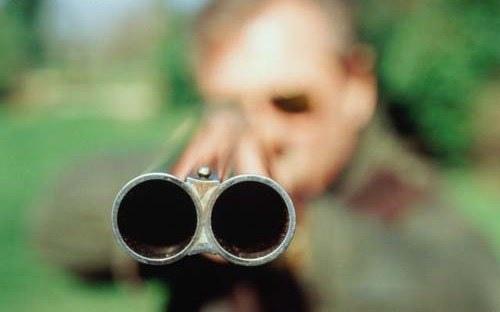 Под Киевом мужчина отомстил за племянника выстрелом из ружья