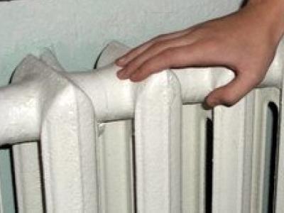 Киевляне должны платить за тепло только по факту