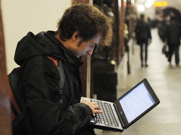 Столичную подземку подключат к Wi-Fi