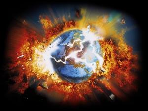 Конец света предложено пережить в погребе и дубленке за 1000 грн