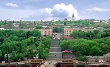 Одесса - мечта отечественного туриста