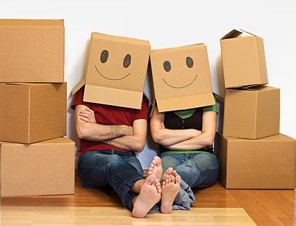 Как проще всего провести переезд?