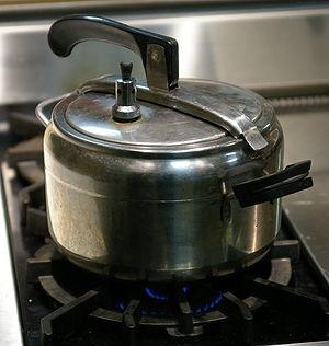 Со скороваркой вы забудете, что такое стоять у плиты