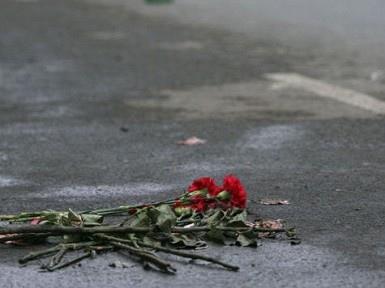 На Кольцевой дороге грузовик раздавил 60-летнего мужчину