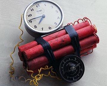 Информация о взрывчатке на ул. Срибнокильской не подтвердилась
