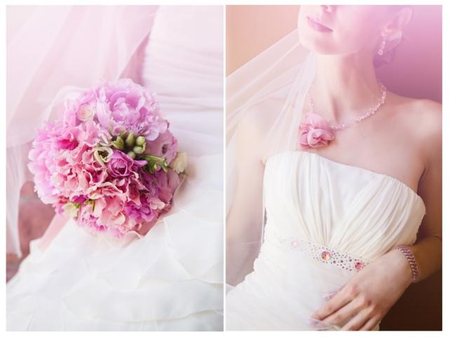 Виды свадебной фотографии: репортажная и постановочная съемка