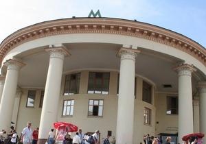 """Для пассажиров станции """"Вокзальная"""" создадут 4-дневные неудобства"""