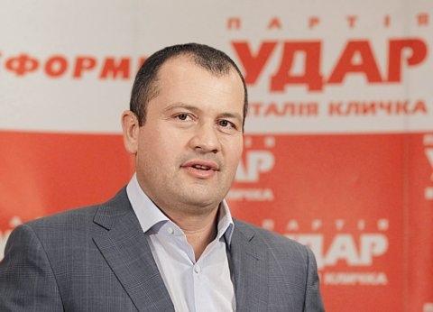 Артур Палатный проведет круглый стол с молодежными лидерами