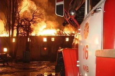Электрокипятильник сжег квартиру на Вернадского