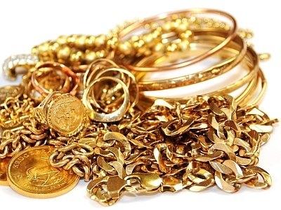 Чиновники незаконно распродали драгоценности из госхранилища