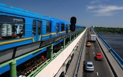 В мэрии говорят, что проезд в метро должен стоить 3,20 грн
