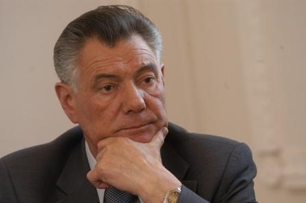 Экс-мэр Киева стал почетным гражданином столицы