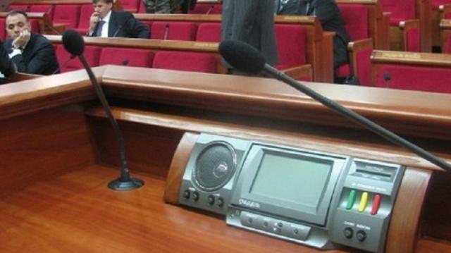 Сессия Киевсовета: что приняли, а за что отказались голосовать?