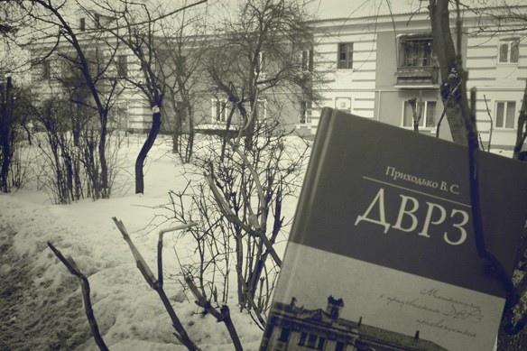 Попов пообещал, что на ДВРЗ появится новая транспортная артерия