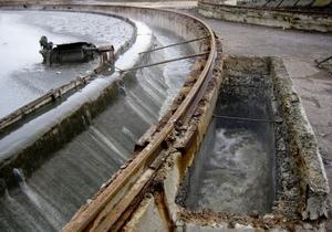 Глава КГГА пообещал уберечь Киев от техногенной катастрофы