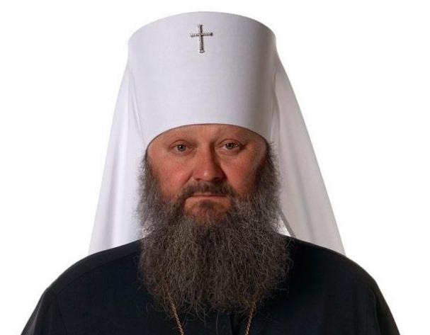 Наместник Лавры голосует в Киевсовете за его стенами