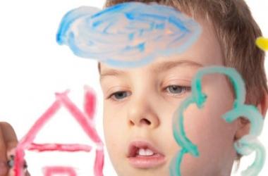 Что, если ребенок начал разговаривать на суржике?