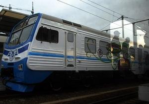 Городская электричка пополнится новым локомотивом