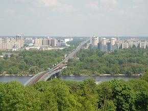 Выполнение Генплана развития Киева позволит создать новых 44 парка и 56 скверов