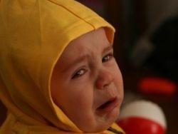 В киевских частных детских садиках издеваются над детьми