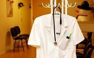 Киевские врачи станут первичными и вторичными