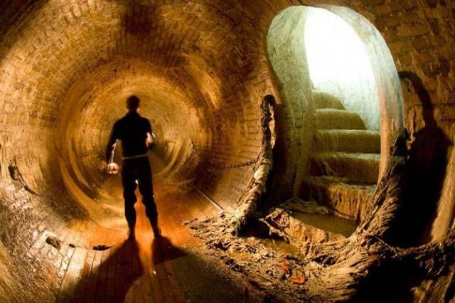 В Киеве построят платные подземные тоннели