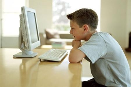 Во всех киевских школах будет Интернет
