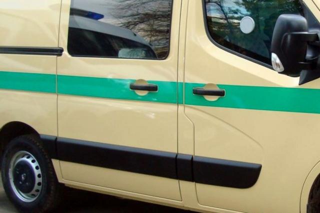 Инкассаторы обложили водителя трехэтажным матом