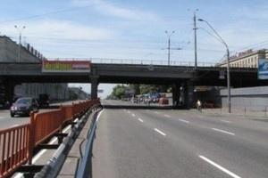 Шулявский мост может рухнуть не дождавшись реконструкции
