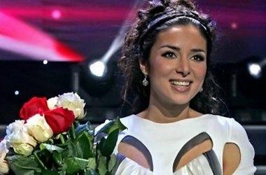 Злата Огневич представила видеоклип на песню, с которой едет на Евровидение-2013
