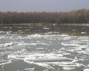 Большая вода Киеву не угрожает - эксперт