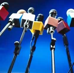 Телеведущие и комментаторы помогут освоить ораторское искусство