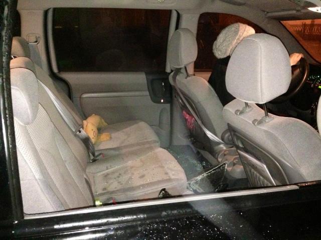 В Киеве совершено нападение на помощницу Ляшко