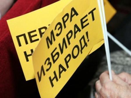 Попов может стать мэром Киева в июле 2013