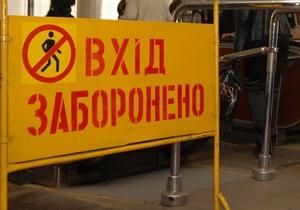 """19 марта на станции метро """"КПИ"""" будут чинить еще один эскалатор"""